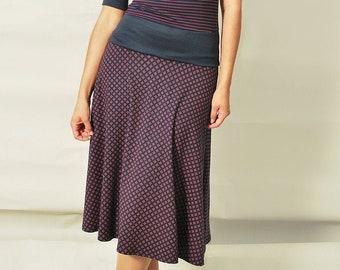 FEMKIT a-line skirt E.M.M.A