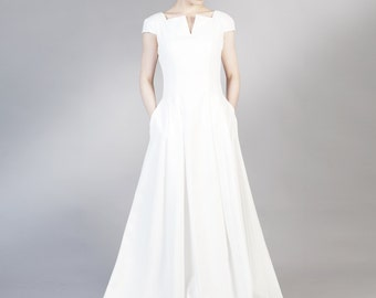 FEMKIT wedding dress M.A.R.I.E