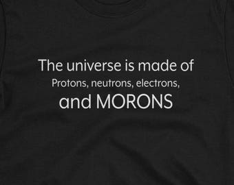 Funny Universe T-shirt