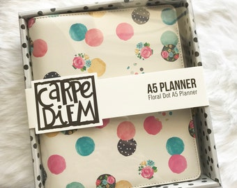 A5 planner
