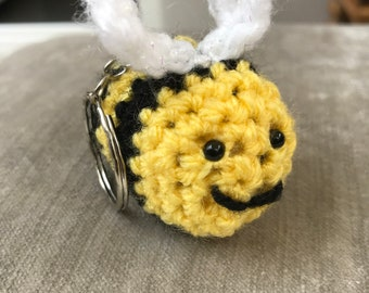 Knitted Bees Etsy