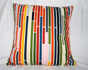 Scandinavian Cushion Cover and Feather Inner