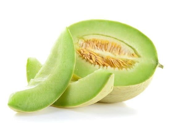 muskmelon 20 Seeds Long Green Thai musk melon