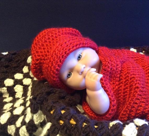 Häkeln Sie Baby Muster/Neugeborenen Kokon Muster/Neugeborenen | Etsy