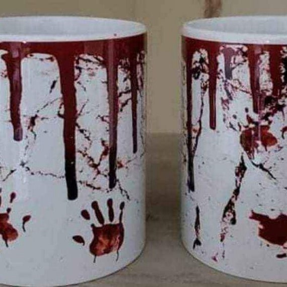 Perfect gift for all those murder movie fans!