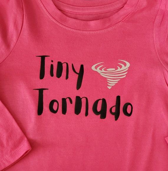 Tiny Tornado!  FAST SHIP!