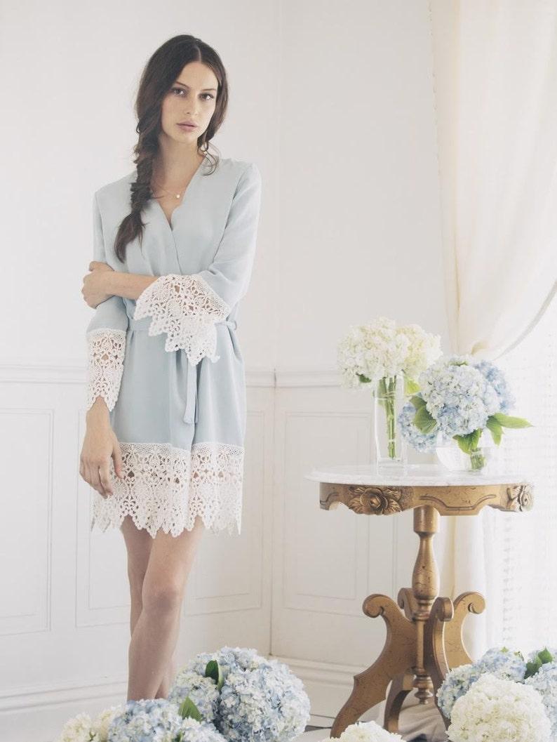 743031d58790e Charmeuse And Chiffon Bridesmaid Dress With Ruffle White By Vera Wang