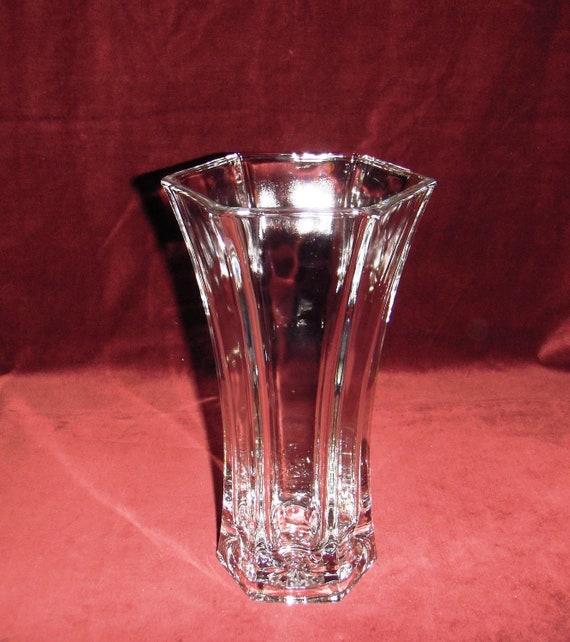 Items Similar To Hoosier Glass Vase 4040 On Etsy