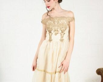 1920s wedding dress | Etsy