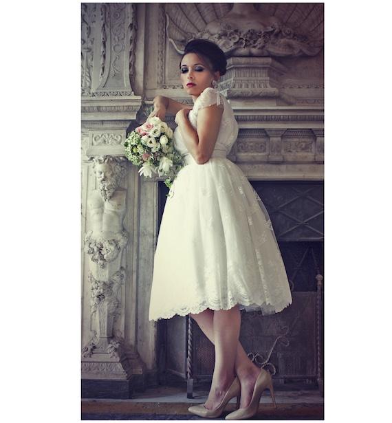 Wedding Dress for Civil Wedding