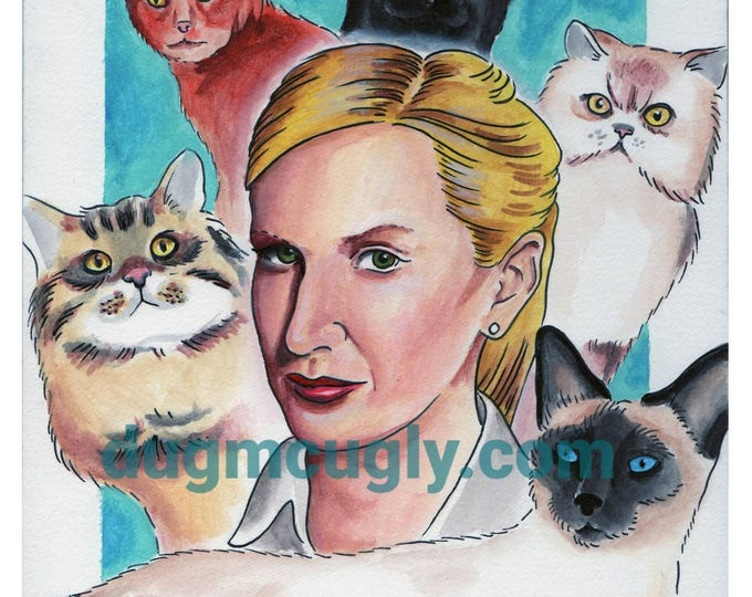 Cliques - Angela Martin - the Office