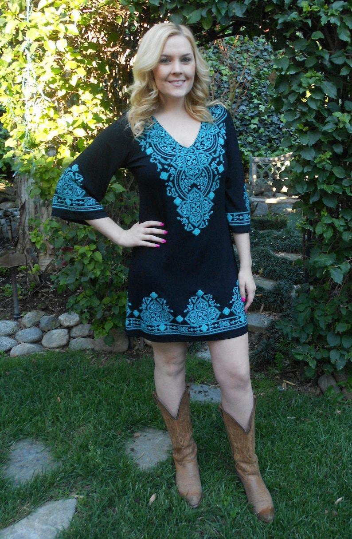 Plus Size Dress Dress Plus Size Clothing Black Dress   Etsy