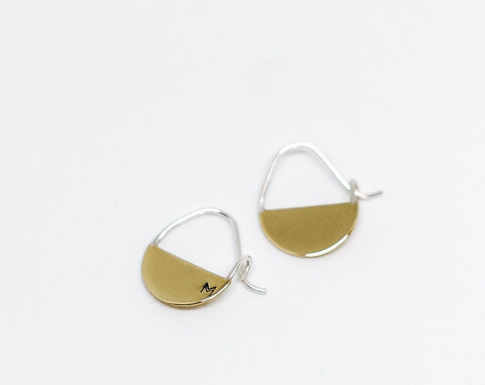 Candide earrings