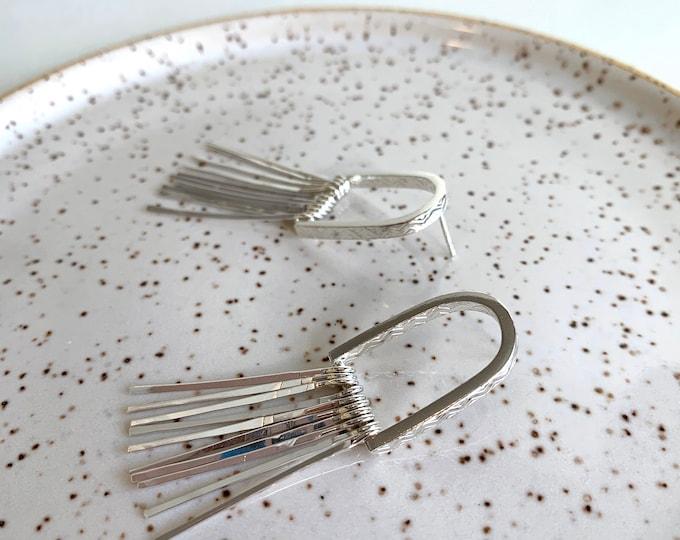 LÉO earrings