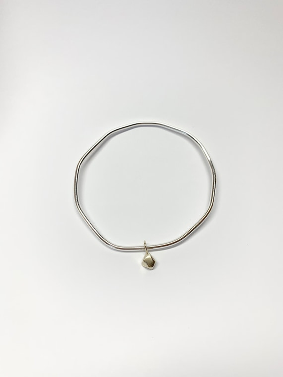 SAND Bangle Bracelet