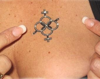 Swinger tattoo