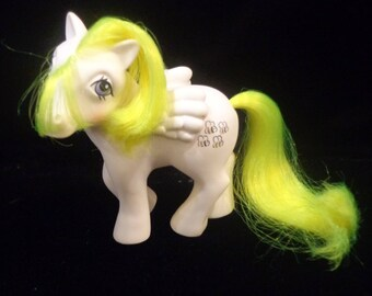 My Little Pony Honeycomb UK release