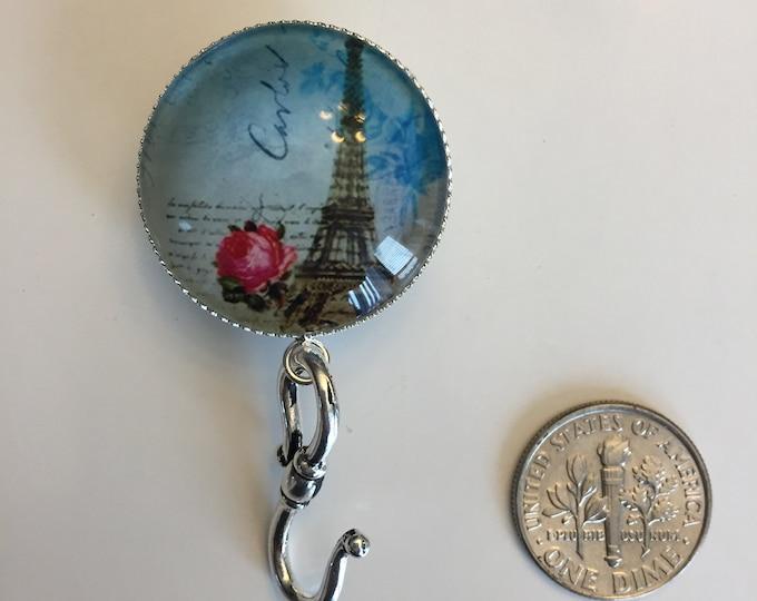 Knitting Pin - Magnetic Knitting Pin for Portuguese Knitting - Paris