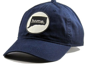 Homeland Tees Connecticut Home Hat - Cotton Twill