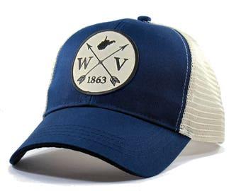 Admirable Wv Home Hat Etsy Interior Design Ideas Philsoteloinfo