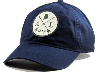 Homeland Tees Alabama Arrow Hat - Twill