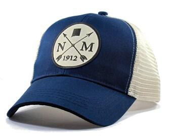 Homeland Tees New Mexico Arrow Hat - Trucker