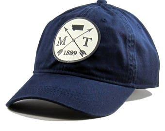 Homeland Tees Montana Arrow Hat - Twill