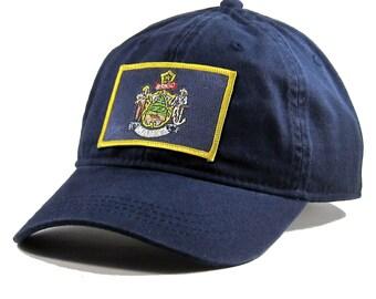 Homeland Tees Maine Flag Hat
