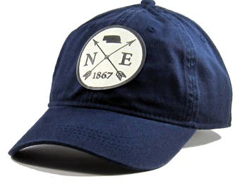 Homeland Tees Nebraska Arrow Hat - Twill