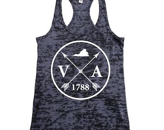 Women's Shirts & Tanks