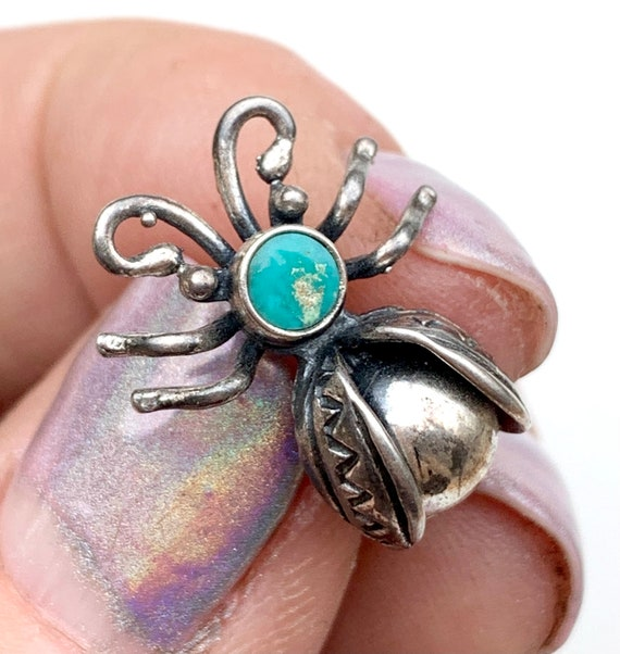 gift for women vintage real jewelry 800/'s silver amber brooch lapel pin pin