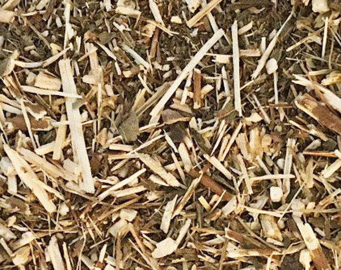 1lb Goldenrod Dried Cut, Golden Rod Herb Dried 16 Ounce Cut, Bulk Wholesale Dried Cut Herbs, Curios Food Drink Dried Herbs
