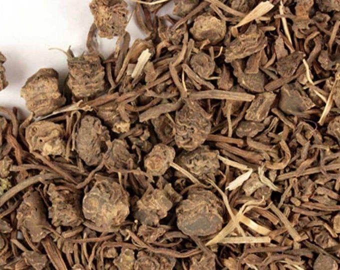 1lb Bulk Valerian Root Dried, Wholesale Valerian Root Cut, Loose 1 Pound Dried Valerian Root Herb, Wholesale Dried Valerian Root Cut