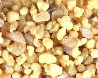 1lb Bulk Frankincense Tears Gum Resin, 1 Pound Bulk Frankincense, Gum Granular Bulk Wholesale Resin, Frankincense Tears Resin, Bulk 1lb