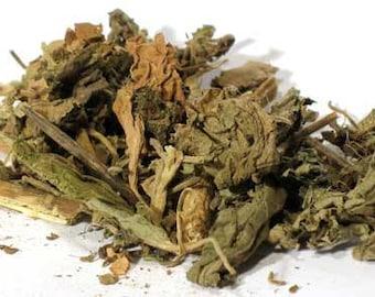1lb Bulk Patchouli Cut Dried, Wholesale Patchouli Herb Cut, Loose 1 Pound Dried Patchouli Incense, Wholesale Dried Patchouli Leaf Herb Bulk