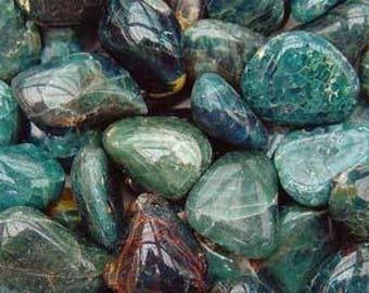 Bulk 1lb Tumbled Apatite Gemstones, Bulk Wholesale Tumbled Stones, Tumbled Mixed Apatite Gemstones, Bulk Crystals, Bulk Gemstones Rocks