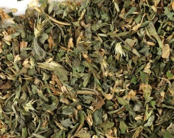 1lb Catnip Dried Cut, Catnip Herb Dried 1 Pound Cut, Bulk Wholesale Dried Cut Catnip, Catnip cut 16oz (Nepeta cataria)