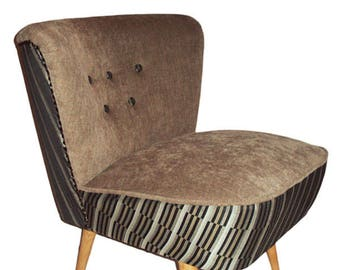 Club chair from the 70s