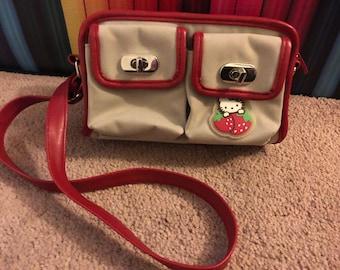 dbc15e884ba Vintage Hello Kitty purse