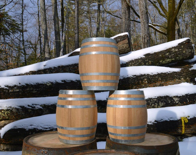 New American Oak Aging 5 Gallon (20 Liter) Barrel