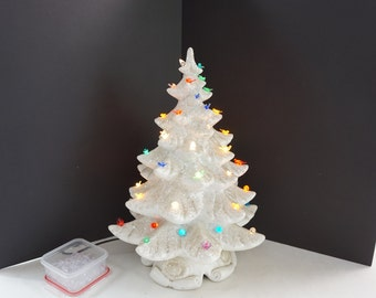 Ceramic Tree Base Etsy