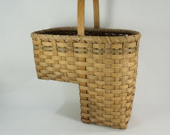 Stairs Basket W/ Handle ...