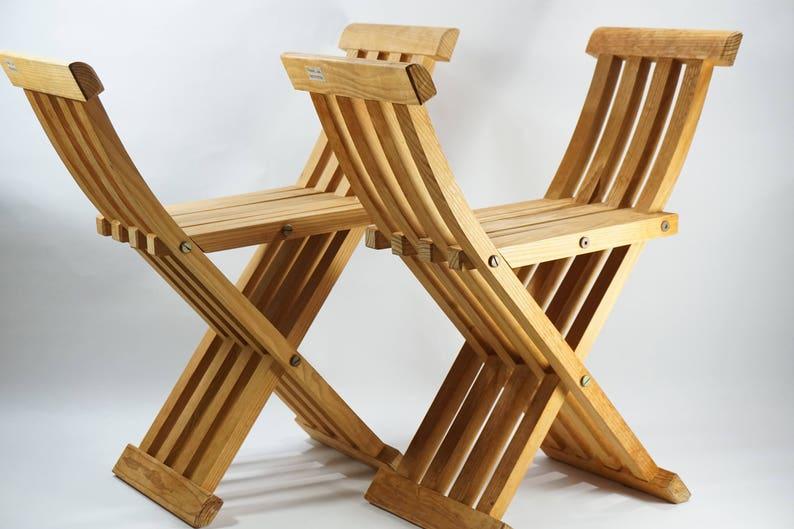 Fenabel lda portogallo pieghevole sedie sgabelli eclettica etsy