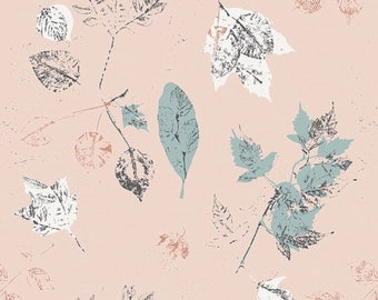 SALE Abhorrent Seasons from Bountiful Collection by Sharon Holland /Art Gallery Fabrics/100% Premium Cotton
