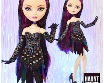 51b6afb98956 Fairytale Doll Haunt Couture