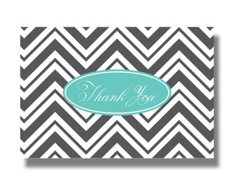 Thank You Cards (2) - Printable
