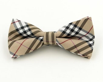 6b8d4de2028e Scottish Tartan Plaid Bow Tie | check bow tie | mens bowties | plaid bowties  | bowties for men | groomsmen bow tie | tartan bowties
