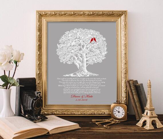 cadeau de mariage pour les parents de la mari e et le. Black Bedroom Furniture Sets. Home Design Ideas