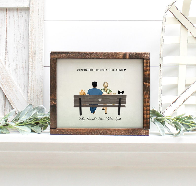 Birthday Gift for Girlfriend Gift for Girlfriend Gift for Fiancee Gift for sister Anniversary gift for girlfriend Wall Art Print 8x10