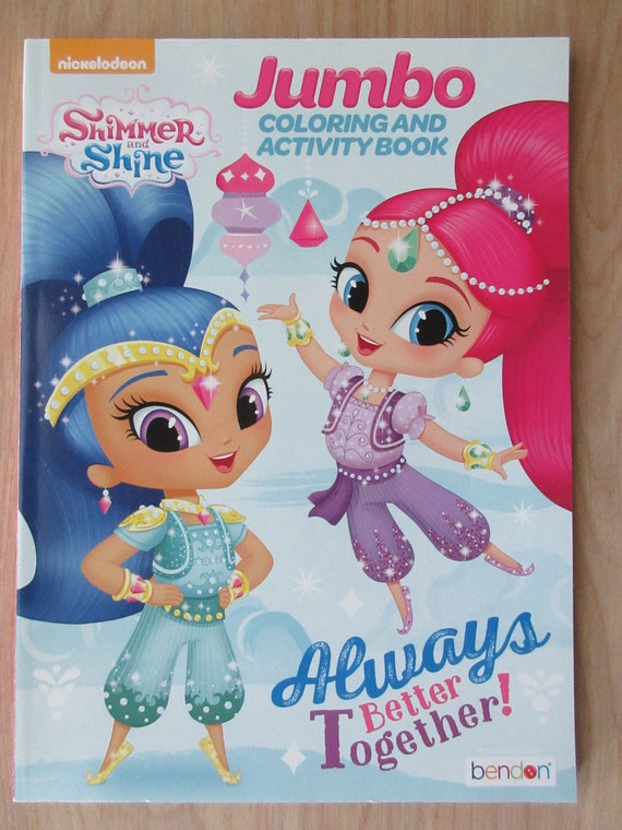 Bambini Shimmer and Shine Contenitore ufficiale per pranzo